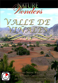 Nature Wonders  VALLE DE VIALES Cuba | Movies and Videos | Action
