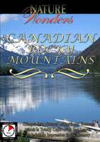 nature wonders  canadian rocky mountains canada