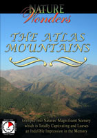 nature wonders  the atlas mountains morocco