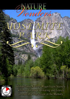 Nature Wonders  YOSEMITE PARK California U.S.A. | Movies and Videos | Action