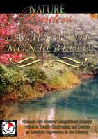 nature wonders  lagunas de montebello chiapas mexico