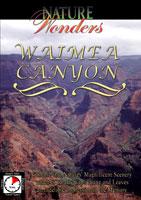 nature wonders  waimea canyon hawaii