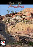 nature wonders  valley of fire nevada u.s.a.