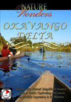 nature wonders  okavango delta botswana
