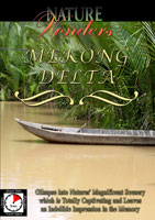Nature Wonders  MEKONG DELTA Vietnam   Movies and Videos   Action