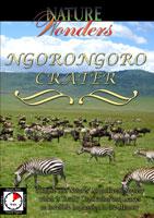 Nature Wonders  NGORONGORO CRATER Tanzania | Movies and Videos | Action