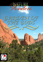 Nature Wonders  GARDEN OF THE GODS Colorado U.S.A. | Movies and Videos | Action
