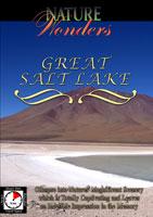 nature wonders  great salt lake utah u.s.a.