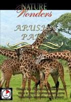 nature wonders  arusha national park tanzania