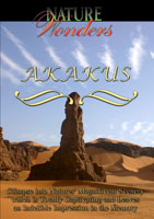 Nature Wonders  Akakus (Acacus) Libya | Movies and Videos | Action