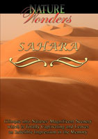 Nature Wonders  SAHARA Desert North Africa | Movies and Videos | Action