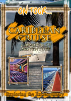 On Tour...  CARIBBEAN CRUISE Carnival Of Adventure | Movies and Videos | Action