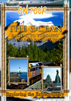 On Tour...  The OCEAN Halifax To Toronto On Canada's Famous Train | Movies and Videos | Action