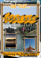 On Tour...  INLE LAKE Exotic Boating Tour In Myanmar | Movies and Videos | Action