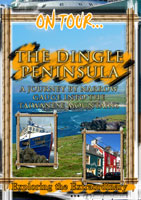 On Tour... THE DINGLE PENINSULA Coastline, Dolphin's & Prehistoric Sites | Movies and Videos | Action
