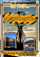 On Tour...  HURTIGRUTEN Amazing Voyage Along The Norwegian Coast | Movies and Videos | Action
