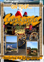 On Tour...  LAPLANDIA A Journey To Sami And Reindeer | Movies and Videos | Action