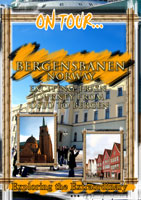 On Tour...  BERGENSBANEN Exciting Train Journey From Oslo to Bergen | Movies and Videos | Action