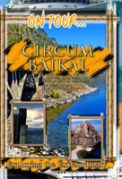 On Tour...  CIRCUM BAIKAL RAILROAD | Movies and Videos | Action