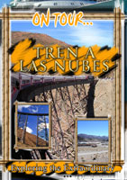 On Tour...  TREN A LA NUBES | Movies and Videos | Action