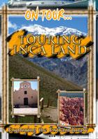 on tour...  touring inca land