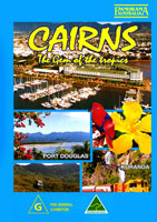 Cairns The Gem of The Tropics | Movies and Videos | Action