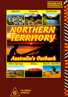 northern territory australia's outback