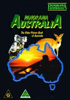 panorama australia the video picture book of australia