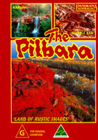 the pilbara land of rustic images