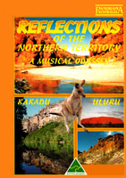 reflections of the northen territory