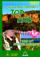 The Northern Territory's Top End Land of Nature's Dreaming   Movies and Videos   Action