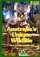 Australia's Unique Wildlife Cleland Wildlife Park | Movies and Videos | Action