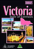 victoria state of contrasts