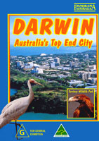 darwin australia's top end city