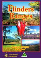Flinders Ranges Land of Ancient Grandeur | Movies and Videos | Action