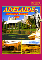 Adelaide Australia's Festival City | Movies and Videos | Action