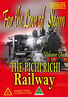 For the Love of Steam The Pichi Richi Railway Vol. 1 | Movies and Videos | Action