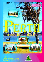 Perth Australia's Golden City | Movies and Videos | Action