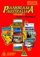 Panorama Australia Volume 2-Nature's Masterpiece | Movies and Videos | Action