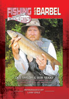 Fishing with the Experts  For Barbel with Des Taylor & Bob Nudd | Movies and Videos | Action