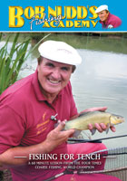 Bob Nudd's Fishing Academy  Fishing for Tench | Movies and Videos | Action