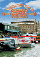 narrowboats  working on canals