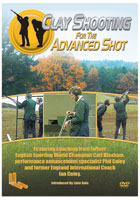 clay shooting  for the advanced shot