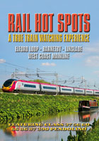 diesel trains  rail hot spots