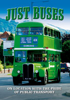 Just Buses | Movies and Videos | Action