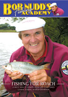 Bob Nudd's Fishing Academy  Fishing for Roach | Movies and Videos | Action