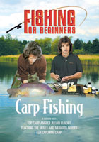 Fishing for Beginners  Carp Fishing | Movies and Videos | Action