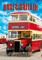 buses around britian  buses around britain: volume 1