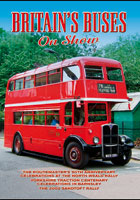 buses around britian  buses around britian: volume 2 britain's buses on show