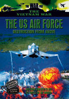 Vietnam  Destruction from Above | Movies and Videos | Action